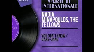 Download Video Nadia Minapoulos - You Don't Know MP3 3GP MP4