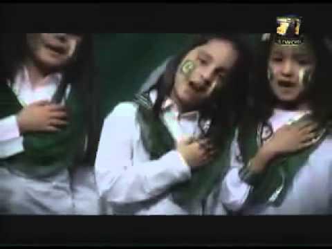 National Song Hum Zinda Qaum Hein   YouTube
