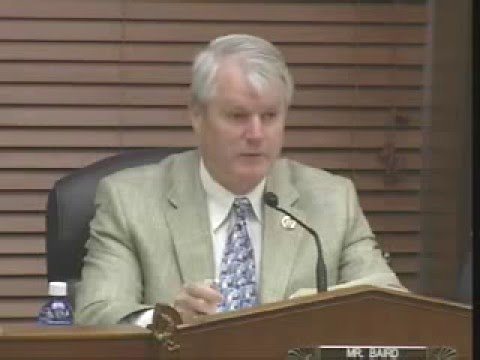 Hearing: Continued Oversight of NOAA's Geostationary Weather