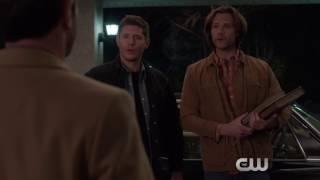 Сверхъестественное 12 сезон 16 серия (Sneak Peek) HD