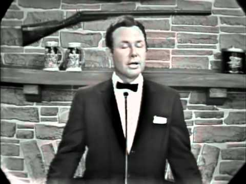 Jim Reeves - Four Walls (Good Quality)-1962.