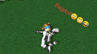 Roblox Ragdoll engine