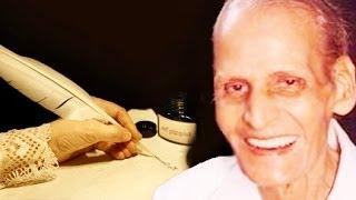 Kavi Pradeep Biography | The Writer of 'Aye Mere Watan Ke Logo'