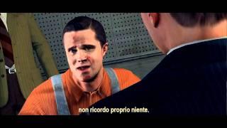 L.A. Noire Complete Edition PC Trailer Italiano