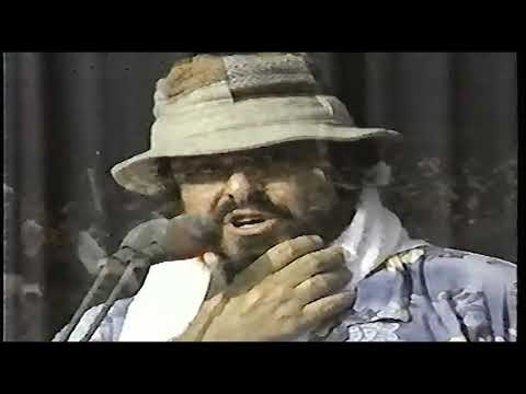 Pavarotti en Concierto 11 de Enero de 1995 - Lima Perú