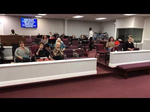 7-9-2017 2pm Sunday Bradenton Gospel Tabernacle