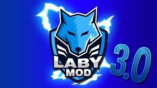 LABYMOD 3.0 + COMO BAIXAR E INSTALAR!!!!