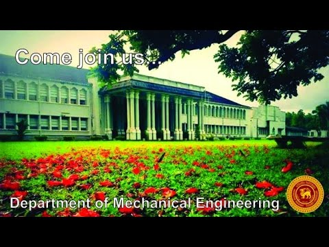 Mechanical Engineering Exhibition -- 2015