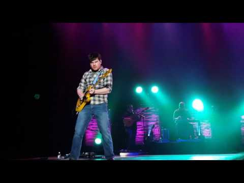 Josh Turner- Hometown girl 1-14-17