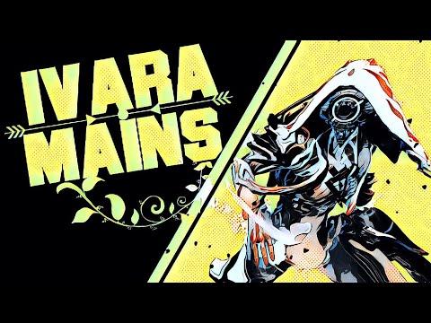 IVARA MAINS | WARFRAME thumbnail