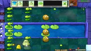 Cooking | Let s Play Piante contro Zombi 35 Minigioco 06 Zombi Invisibili