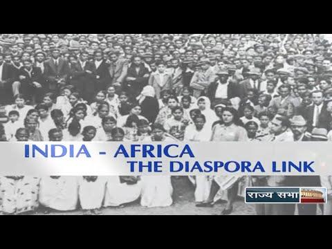 Special Report - India-Africa: The Diaspora Link
