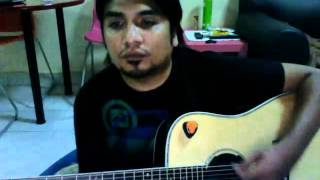 Firman - Kehilangan (cover) by Zahid