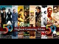 50 Highest Grossing Bollywood Films Of All Time | Worldwide | Verdict | Collection Etc.
