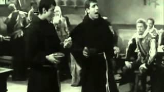 Totò, Adriano Celentano, Don Backy, Macario - Fate la carità - Il monaco di Monza (360p)