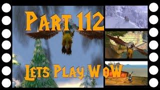 Lets Play World of Warcraft Classic Deutsch #112 - Wie man den Ogern ihre Knöchlknochen stiebizt.