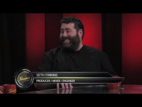 Future's Engineer/Producer/Mixer, Seth Firkins – Pensado's Place #329
