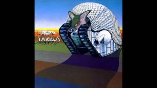 Tarkus  - Emerson, Lake & Palmer  [1971] (HD)