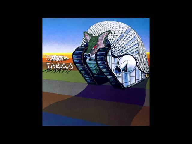 Tarkus - Emerson Lake Palmer