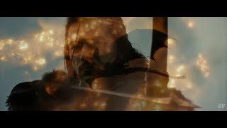 Проклятье Дракона (клип на фильмы Хоббит: Битва пяти воинств и Дракула 2014)