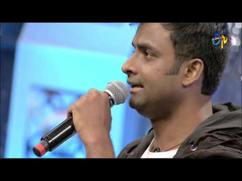Shiva Sankari Song - Hemachandra Performance in ETV Swarabhishekam 29th Nov 2015