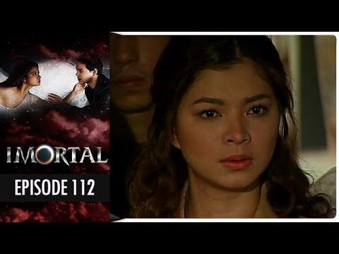 Imortal - Episode 112