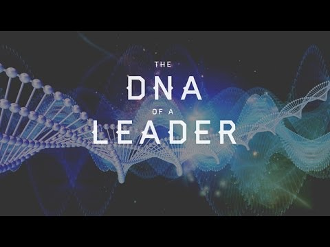 """The DNA of A Leader"" with Jentezen Franklin"