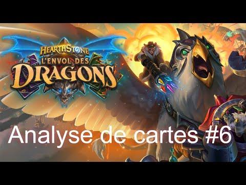 L'Envol Des Dragons : On Passe En Revue TOUTES Les Dernières Cartes !