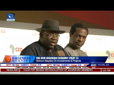 How Piracy Law, Copyright Can Help The New Nigerian Economy Pt.1 |Business Morning|
