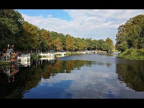 Camp Mack's River Resort, Welcome Snowbirds And Fishermen; Best Central Florida RV Park, Campground