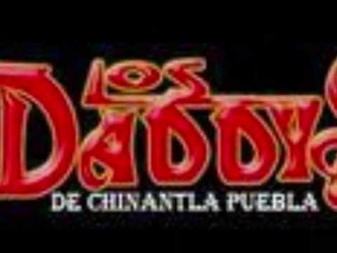 Los Daddys  te doy mi corazon. * New Exito* 2010