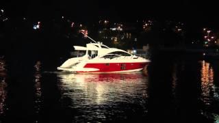 Azimut Yachts Opening Gala