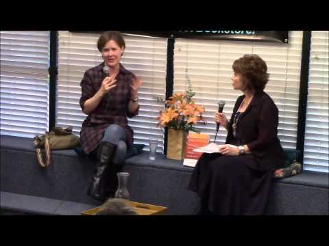 Ann Patchett & Isabel Allende Discuss This is the Story of a Happy Marriage (Corte Madera, CA)