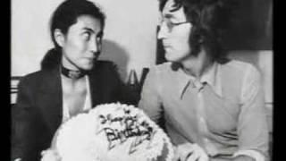 The Real John Lennon   Part 7