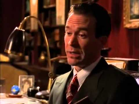 A Nero Wolfe Mystery   S01E03   Champagne for One   Part 2