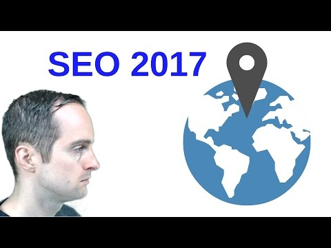 Best Search Engine Optimization (SEO) Strategies for 2017!