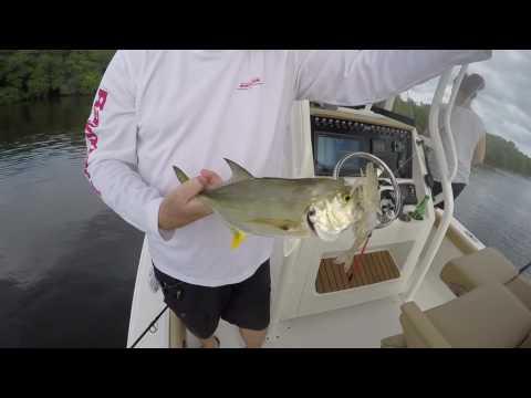Stuart, FL -  Inshore Fishing
