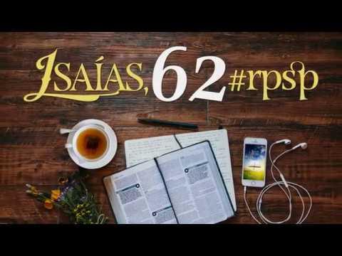 Isaías 62 - Reavivados Por Sua Palavra