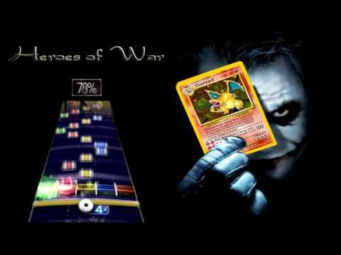 HEROES OF WAR - custom download