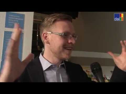 Sinn des Lebens - Markus Gabriel Interview