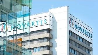 Novartis is flipping the pyramid, explains Steven Baert