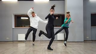 ХАБИБ - Ягода малинка ОП ОП ОП - Танец (@NVSTIKV / НАСТИКА , @jeny_miki , Vova)