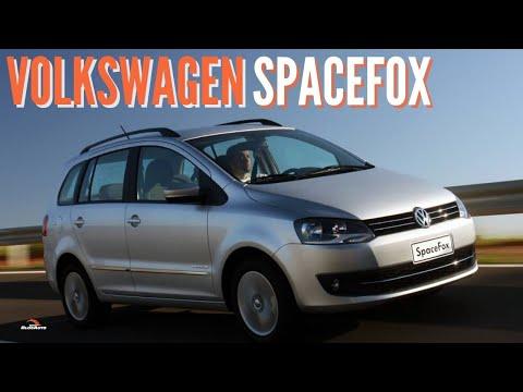 Volkswagen SpaceFox 2011 - Apresentação - Lançamento - BlogAuto