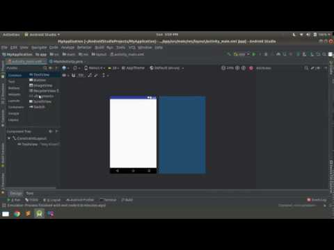 How to make an apk file using android studio[2018]  #Smartphone #Android