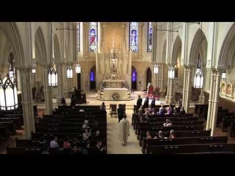 Processional at Catholic Wedding - Vespro della Beata Vergine (Vespers) - Claudio Monteverdi