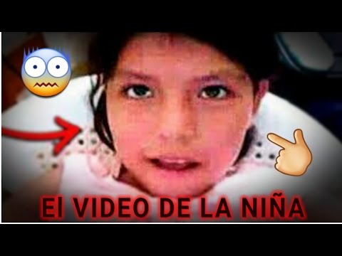 El Video De La Niña De Facebook // Creepypastas JC
