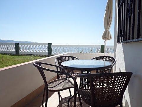 Acapulco Playa apartment 7 Nerja, Malaga, Spain
