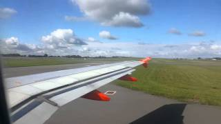 bristol airport take off
