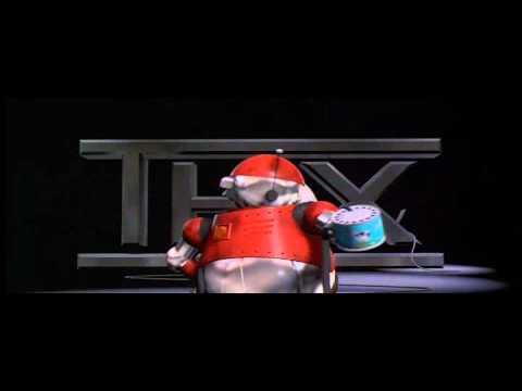 Pixar Thx Cow Youtube
