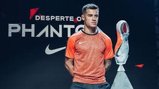 Lançamento da Nike Phantom Vision | 45 do Segundo EP06